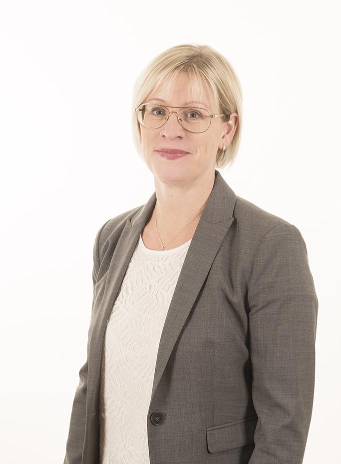 Karin Mörnestedt